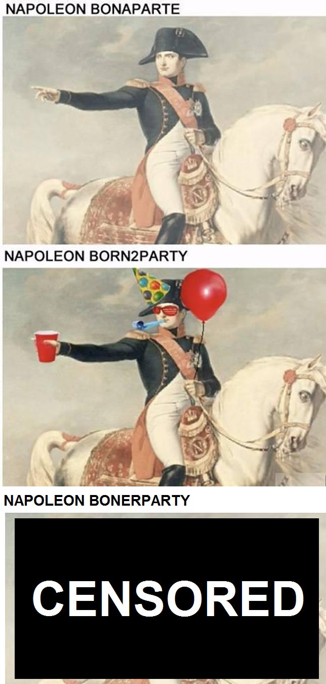 Généalogie de Napoléon  La famille Bonaparte  Napoleon