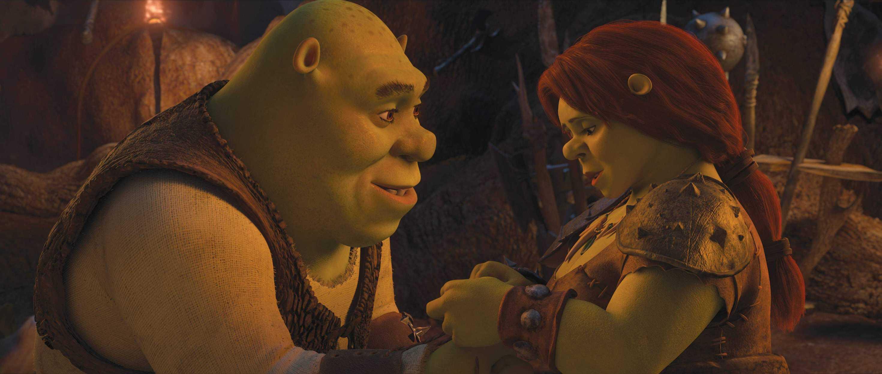 Shrek ogr fiona porn porn photos