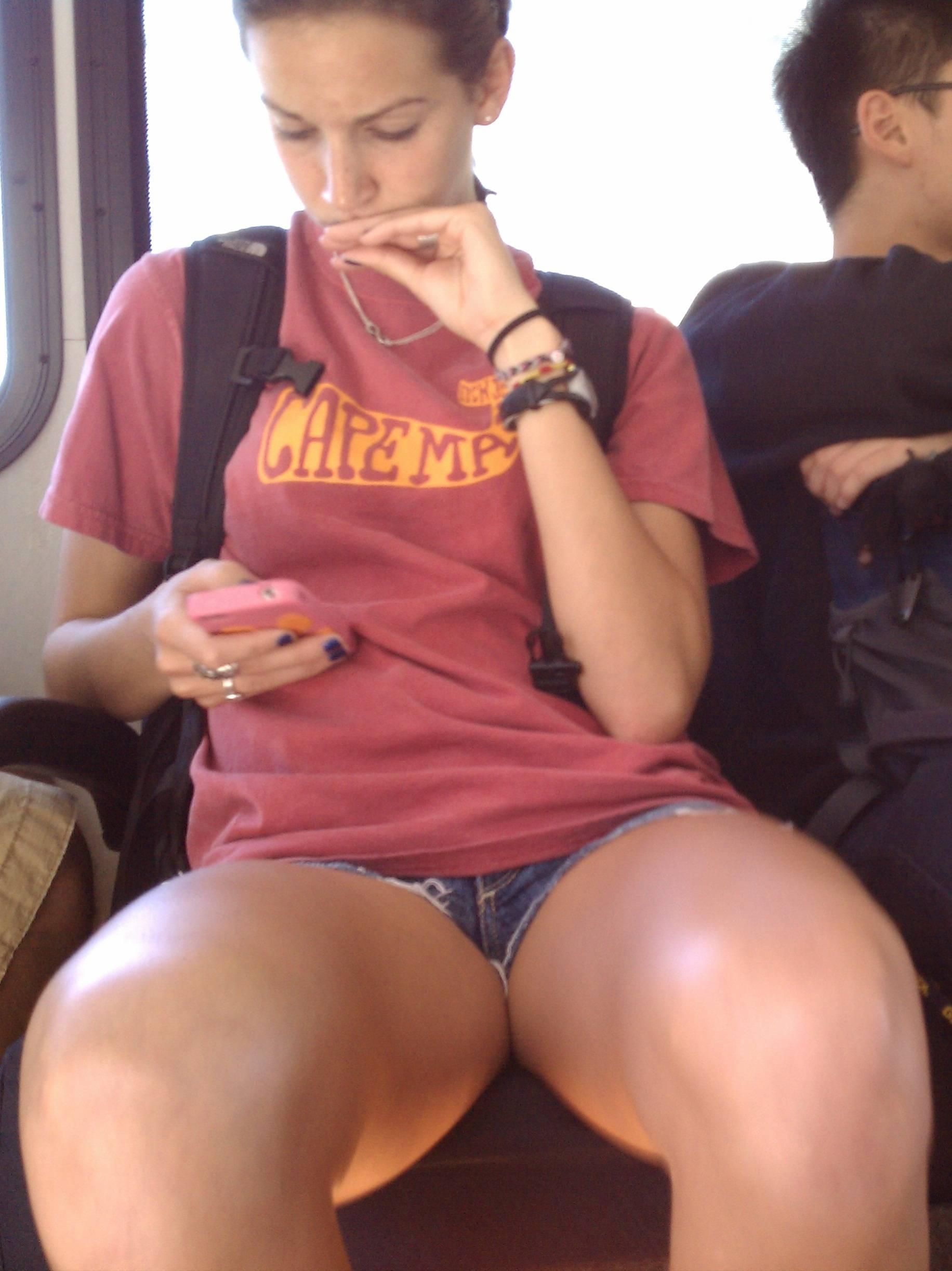 19 yo college girl i met on dating site 6