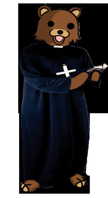 Hallan a sacerdote 'secuestrado' saliendo de hotel con Menor