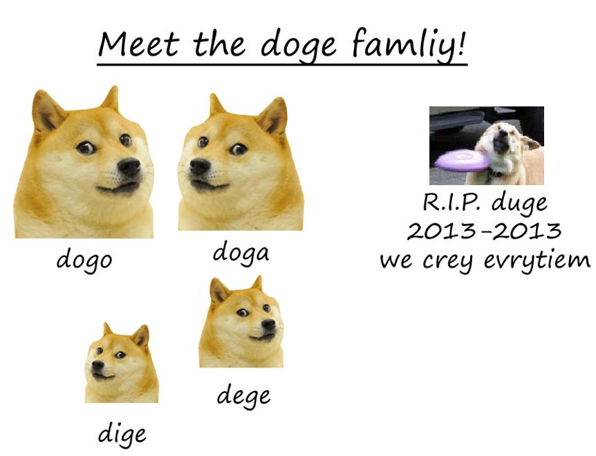 How Do You Pronounce Doge Page 2 Bodybuildingcom Forums