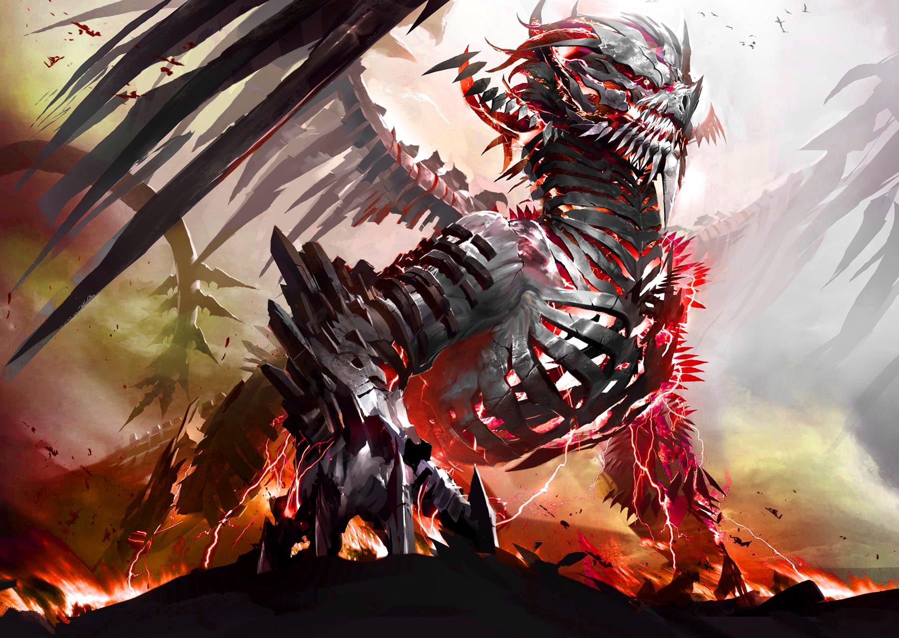 Dragon Art Wallpapers - http://hdwallpapersf.com/dragon-art ...