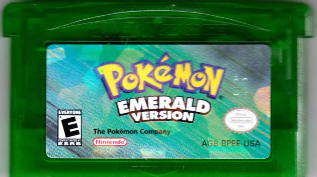 pokemon emerald for android emulator