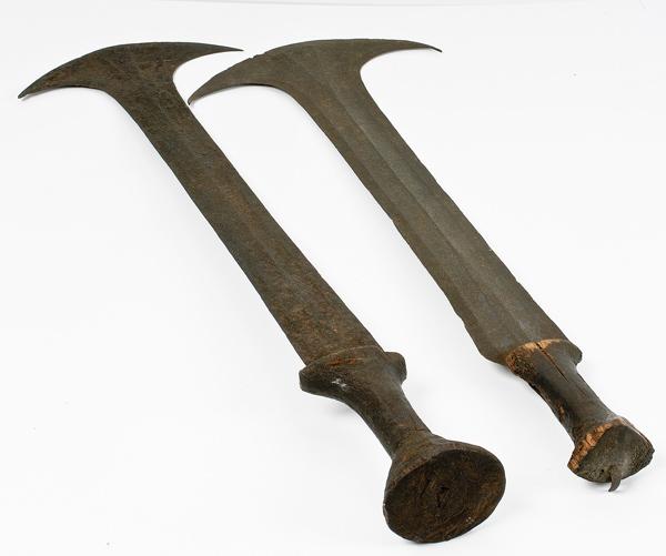 Hattori Hd Knives: Uruk Hai Berserker Sword Jk, I Have No Clue