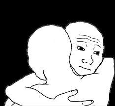 It+s+fine.+Bro+hug+_83a4232a840a808dd586