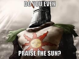 Praise The Sun Y'all>                                                         </p>                                                                                                                                                                                           </div>                                         <div class=