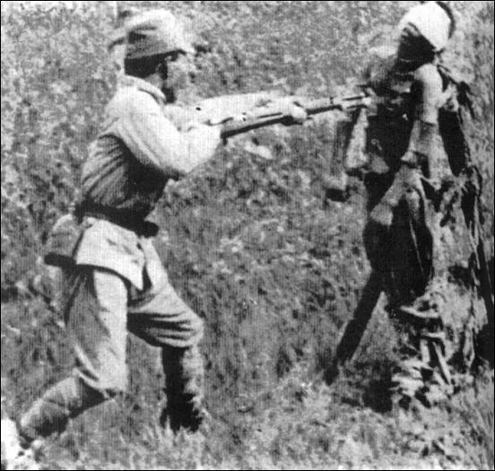 насилие в военных фильмах