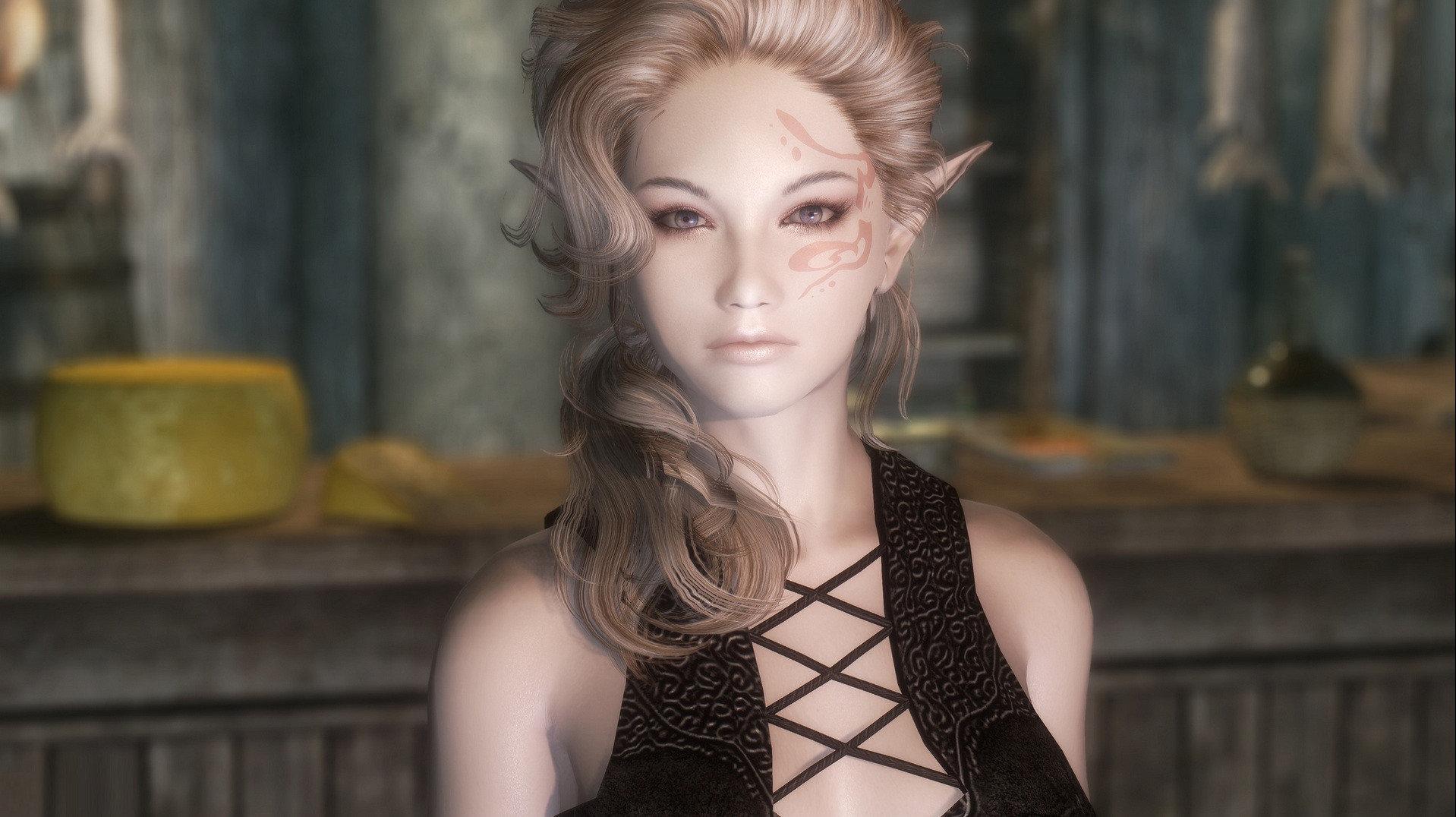 Elfin mod smut gallery