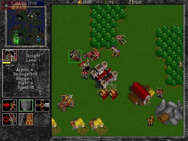 Warcraft Ii Full Game