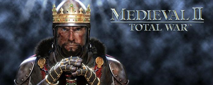 Скачать патчи medieval 2 total war - Интересный сервис.