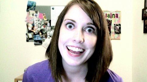 facebook stalker girl meme - Google Search | LOL | Pinterest ...